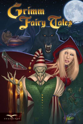 Graphic Novel Review: Grimm Fairy Tales Vol. 1
