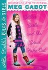 Glitter Girls and the Great Fake Out (Allie Finkle's Rules For Girls, #5)