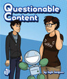Questionable Content, Vol. 1 by Jeph Jacques