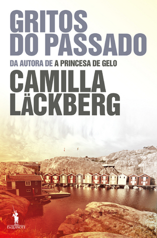 Gritos do Passado (Patrik Hedström, #2)