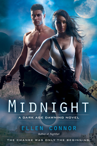 Midnight (Dark Age Dawning, #2)