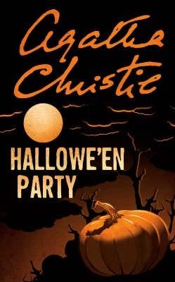 Le crime d'Halloween : Agatha Christie 16307