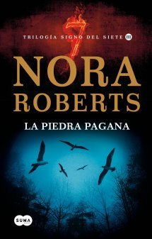 Piedra Pagana - Nora Roberts