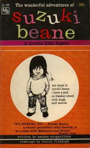 The Wonderful Adventures of Suzuki Beane