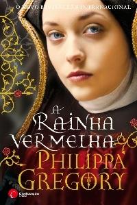 A Rainha Vermelha (A Guerra dos Primos, #2)