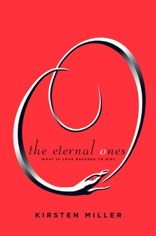 Book Review: The Eternal Ones