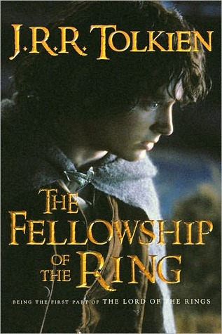 Lord of the rings the fellowship of the ring book report