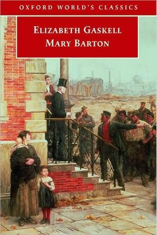 BARTON MARY