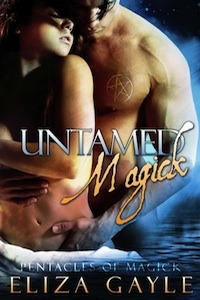 Untamed Magick (Pentacles of Magick, #1)
