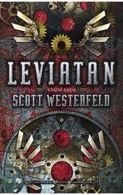 Leviatan (Leviatan, #1)