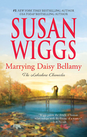Marrying Daisy Bellamy (Lakeshore Chronicles #8)