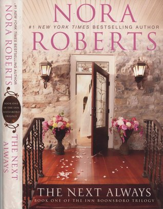 The Next Always (Inn BoonsBoro, #1)