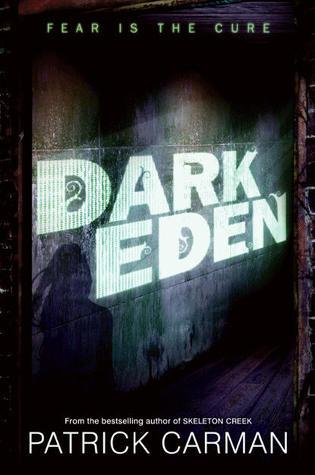 Dark Eden (Dark Eden, #1)