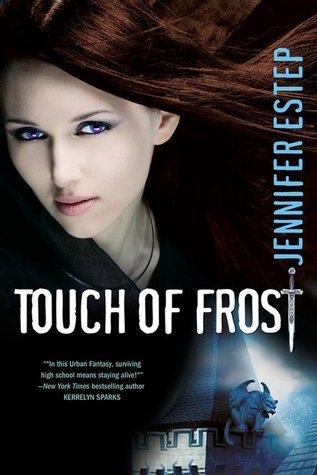 Book Review: Touch of Frost