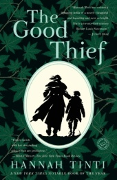 https://www.goodreads.com/book/show/2246340.The_Good_Thief?from_search=true