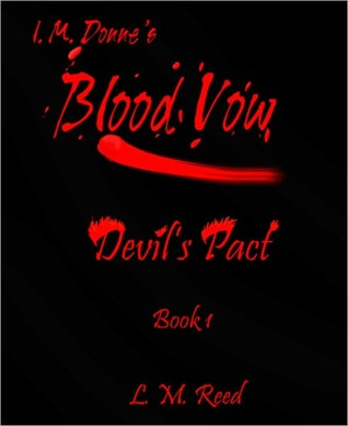 Blood Vow Devil's Pact