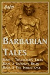 Barbarian Tales - Books 1,2 & 3