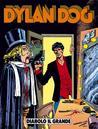 Dylan Dog n. 11: Diabolo il grande