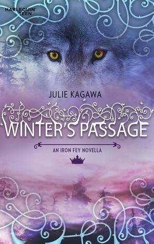 Short Story Review – Winter's Passage (Iron Fey #1.5) by Julie Kagawa