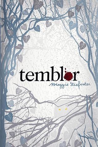 Temblor (Los Lobos de Mercy Falls, #1)