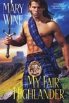 My Fair Highlander (English Tudor, #2)