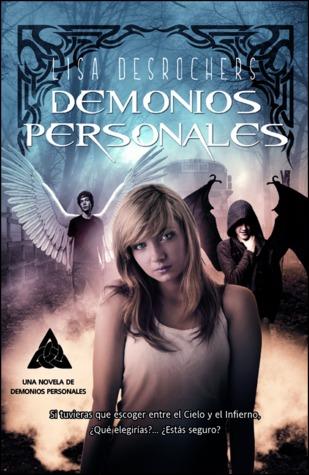Demonios Personales (Demonios Personales, #1)