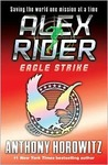 Eagle Strike (Alex Rider, #4)