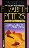 Crocodile on the Sandbank (Amelia Peabody #1)