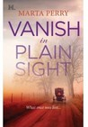 Vanish in Plain Sight (Amish Suspense, #2)