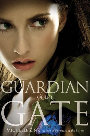 Book Review: Guardian of the Gate