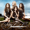 Pretty Little Liars - TV Series by Lambert M. Surhone