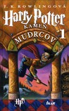 Harry Potter a Kameň mudrcov (Harry Potter, #1)