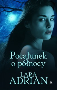 Pocałunek o Północy (Midnight Breed,  #1)