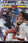 Wonder Woman by Greg Rucka