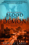 Blood of the Demon by Rosalie Lario