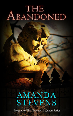 The Abandoned (Graveyard Queen #0.5)