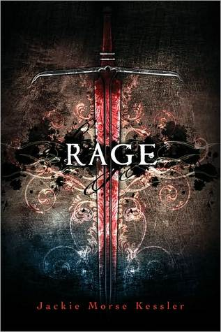 Book Review: Rage