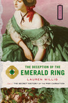 The Deception of the Emerald Ring (Pink Carnation, #3)