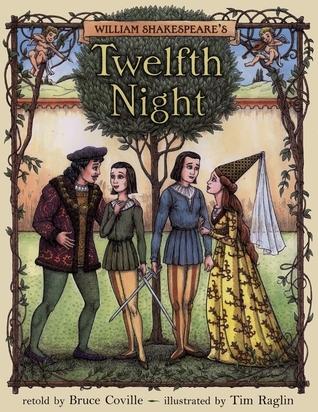 Twelve night review