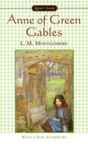 Anne of Green Gables (Anne of Green Gables, #1)