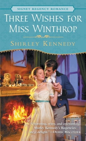 Three Wishes for Miss Winthrop