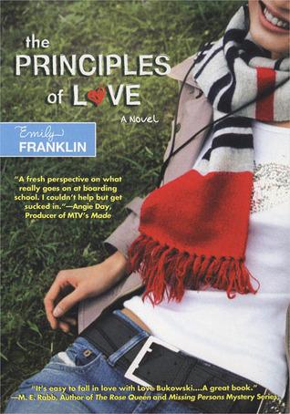 The Principles of Love (The Principles of Love, #1)