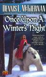 Once Upon a Winter's Night (Faery Series, #1)