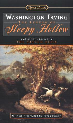 The Sketch Book: The Legend of Sleepy Hollow and Other Stories