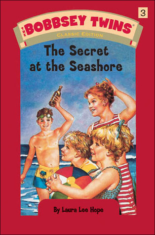 The Secret at the Seashore