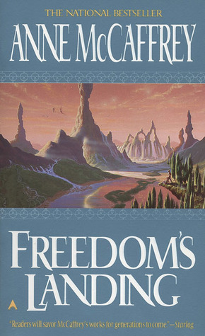 Freedom's Landing (Catteni #1)