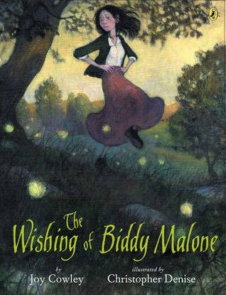 The Wishing of Biddy Malone