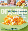 Organic Baby & Toddler Cookbook by Lizzie Vann