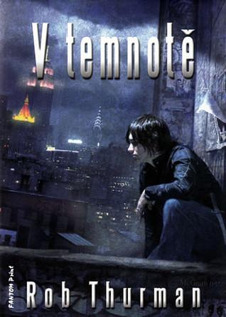 V temnotě (Cal Leandros, #1)