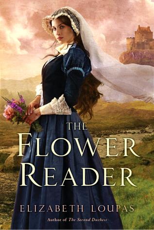 https://www.goodreads.com/book/show/11660793-the-flower-reader